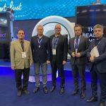 کنگره انجمن رادیوتراپی آنکولوژی اروپا ESTRO38