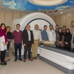Installation of Tomotherapy in iran - Pars Hospital